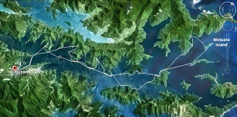 Marlborough_Route